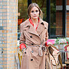Olivia Palermo FIlming New Reality Show | Video