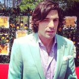 Is there a more Polo Classic-perfect guest than Nacho Figueras?