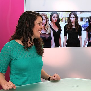 POPSUGAR Live For June 7, 2013 | Video