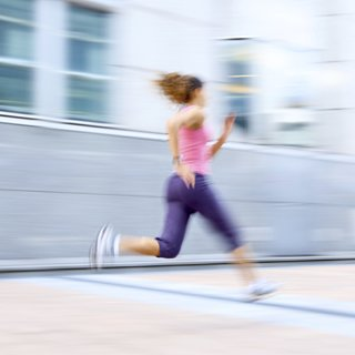 Common Running Mistakes and Fixes