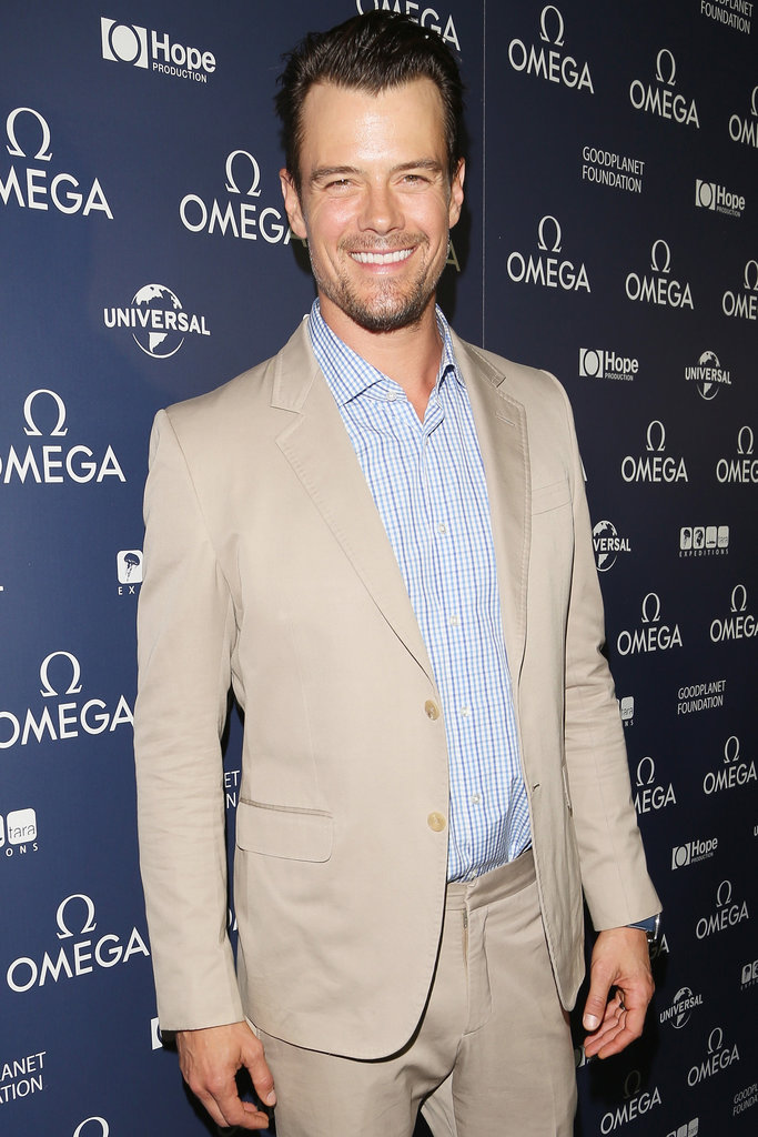 Josh Duhamel will star in Strings, an indie drama also starring Maria Bello. Duhamel will play an army veteran who counsels a troubled DJ (Lucas Till).