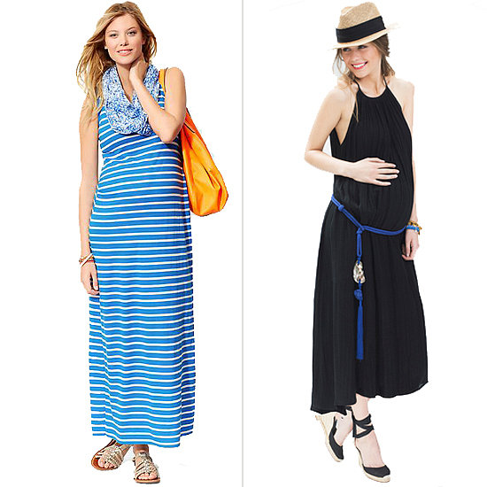 Maternity Maxis For Every Occasion