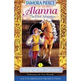 Allana The First Adventure: Song of the Lioness