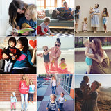 Mamas of Instagram: 11 Bloggers Who Capture Parenthood Beautifully