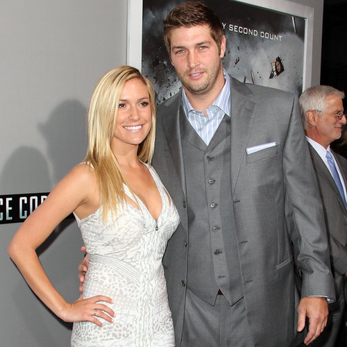 Kristin Cavallari And Jay Cutler Are Married
