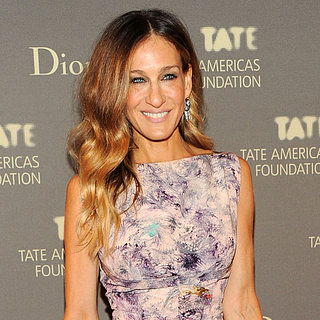 Fashion News: Sarah Jessica Parker To Design Shoe Line