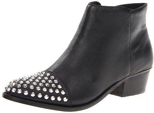 Steve Madden Women's Praque Ankle Boot