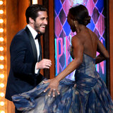 Celebrities at 2013 Tony Awards Pictures