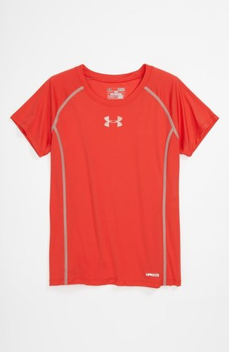 Under Armour 'Rippin' Tee (Big Girls)