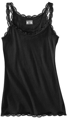 Converse ® One Star® Women's Rider Tank w/Detailed Trim - Assorted Colors