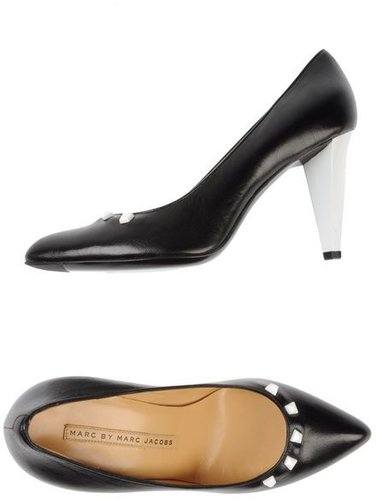 MARC BY MARC JACOBS Closed-toe slip-ons