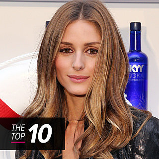 Top 10 Best Celeb Beauty: Olivia Palermo Hair, Miranda Kerr
