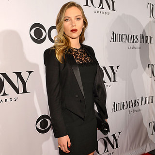 Tony Awards Red Carpet Dresses 2013