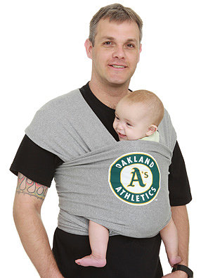 Moby Wrap MLB Edition