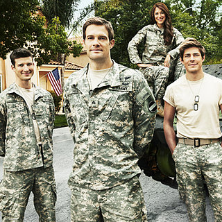 Enlisted TV Show Review