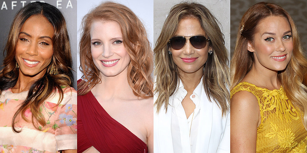 40 Beach-Wave Looks to Inspire Your Summer Style