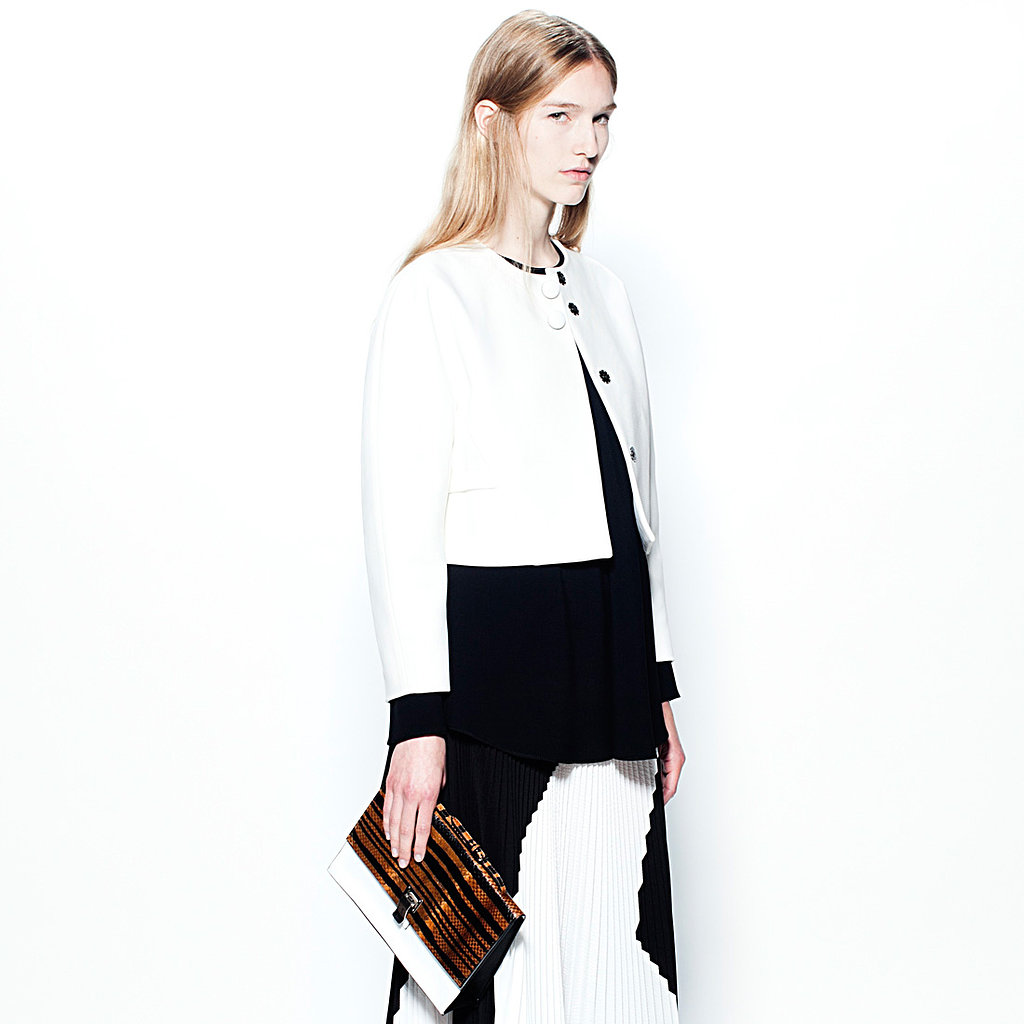 Proenza Schouler Resort 2014: An Experiment and a Challenge
