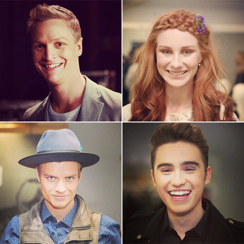 Poll: Who Will Win The Voice Australia 2013?
