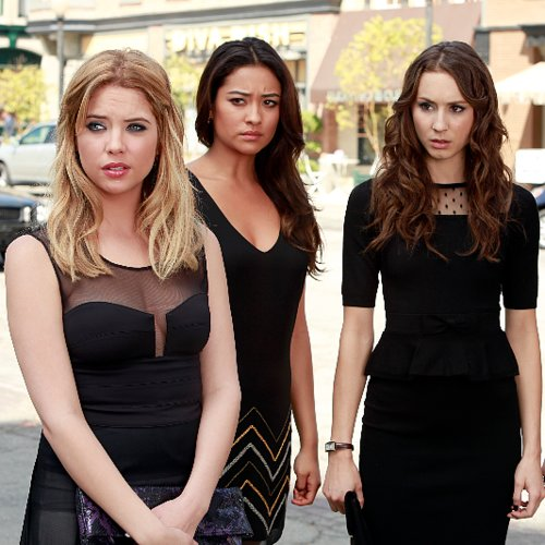 Pretty Little Liars Season 4 Premiere Recap