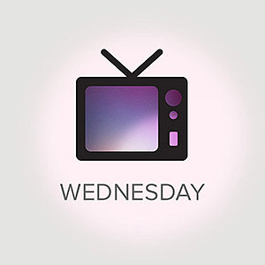 What's on TV For Wednesday, June 12, 2013