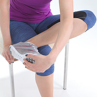Stretch to Prevent Plantar Fasciitis