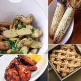 Dad's Day Lunch: Cooking Up Your Father's Favorite Things