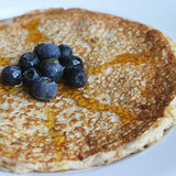Healthy High Protein Pancake Recipe For Breakfast
