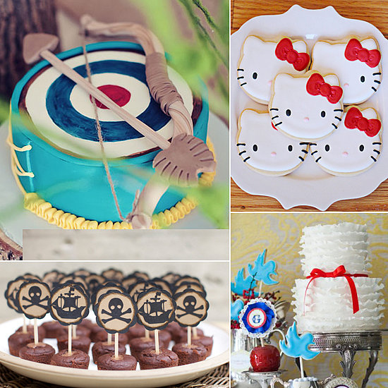 Best Kids' Birthday Party Ideas