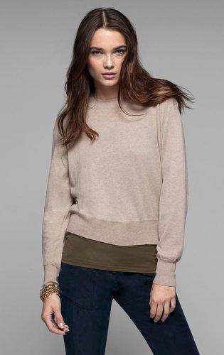 Hannalor Fine Breath Sweater