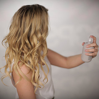 Beach Waves in a Bottle! Texturizing Sprays For Every Hair Type