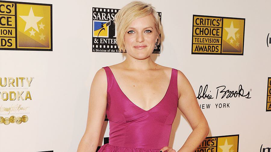 Elisabeth Moss Spills Details on Mad Men Rumors!