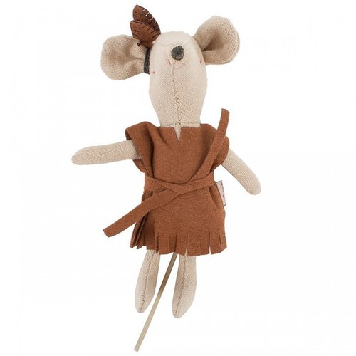 Maileg Native American mouse