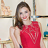 Miranda Kerr in South Korea | Photos