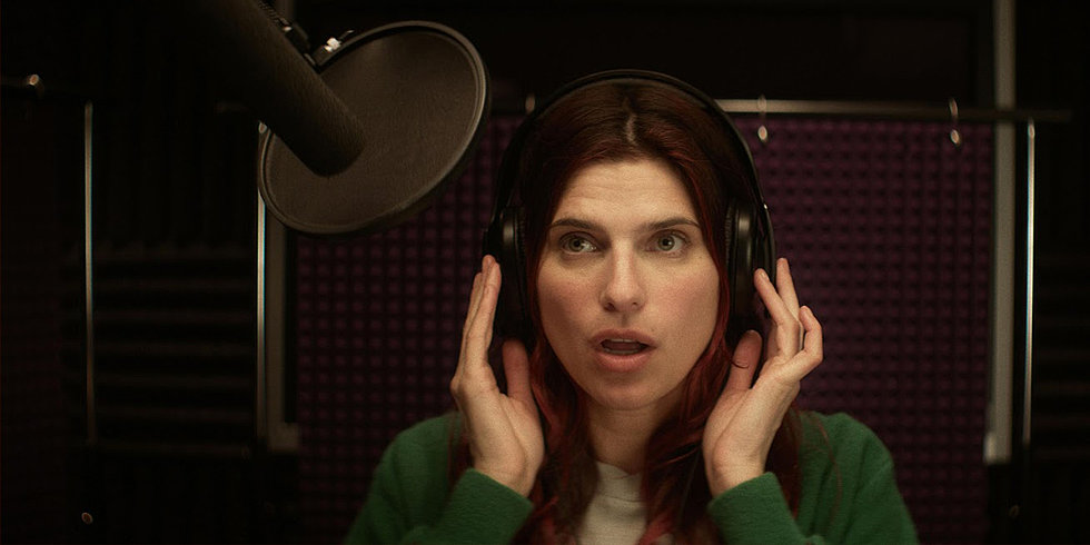 In a World . . . Trailer: Lake Bell Wants to Be a Voice-Over Star
