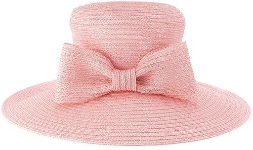 Marie Mercie Pale Pink Dada Hat
