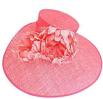 Alexon Feather Hat