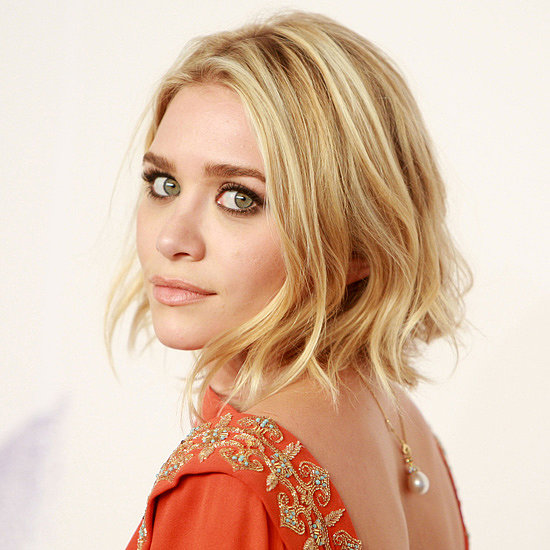 June 2009: Ashley Olsen at the CFDA Fashion Awards