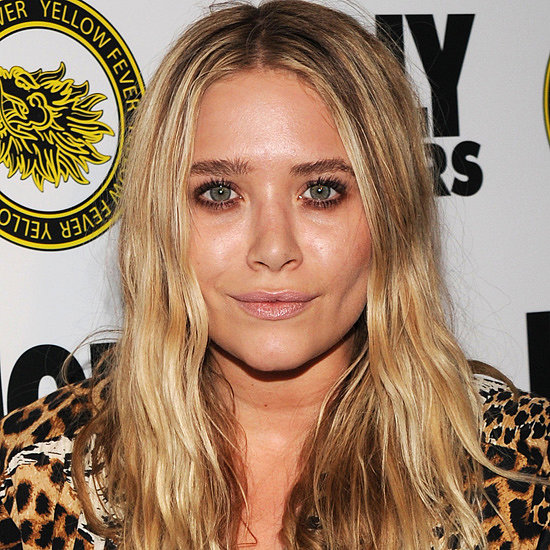 May 2010: Mary-Kate Olsen at the premiere of Holy Rollers