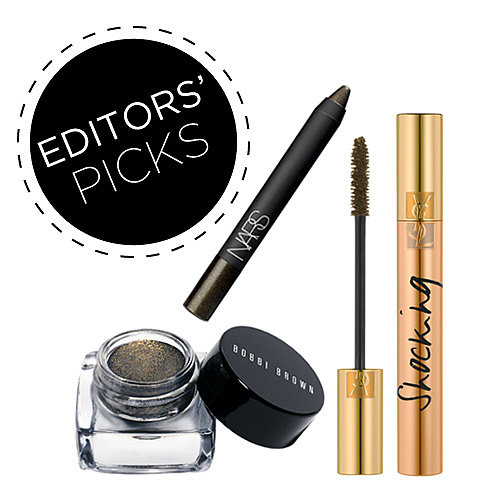 Editors' Picks: Winter Eye Makeup