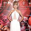 Taylor Swift Wins at Fragrance Foundation Awards