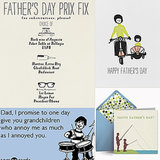 Just Hit Send: 10 Great Father's Day E-Cards
