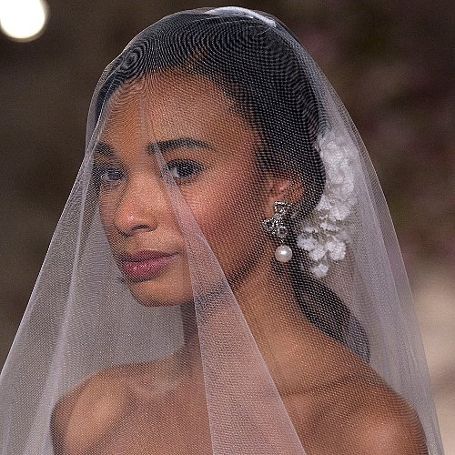 Get Bridal Makeup That Lasts Through the First Dance and Beyond
