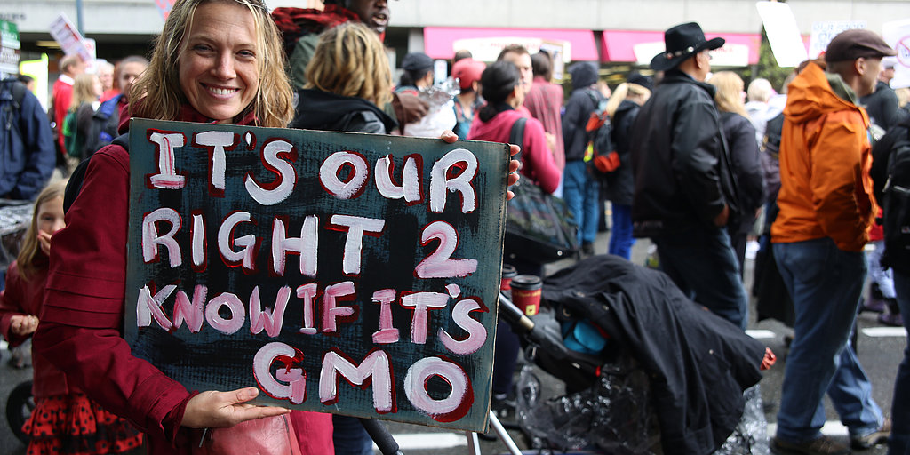 Should You Say No to GMO?