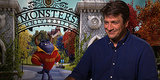 "Monsters University Star Nathan Fillion Says ""Playing Smarmy Is Pretty Satisfying"""