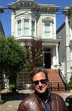 Bob Saget at the Full House Spot