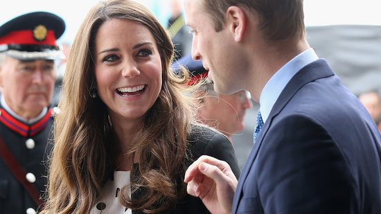 Video: Everything You Need to Know About the Royal Baby on the Way!