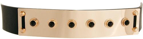 ASOS Gem Plate Waist Belt