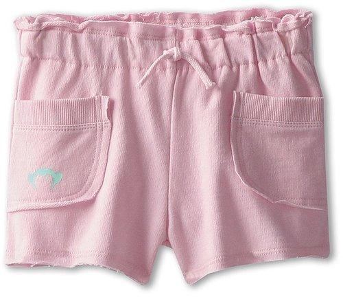 Appaman Kids - Super Softie Short (Toddler/Little Kids/Big Kids) (Pink Sorbet) - Apparel