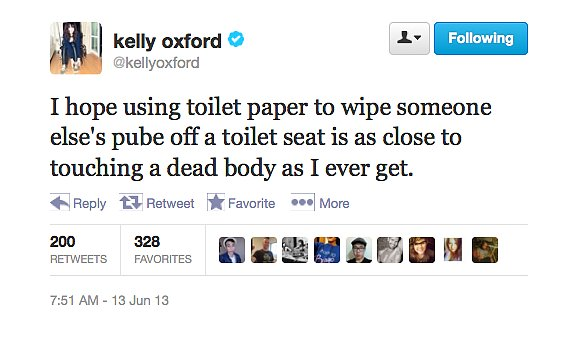 We can only hope, @kellyoxford.