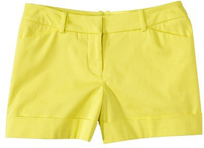 "Mossimo® Women's 3.5"" Woven Short - Assorted Colors"